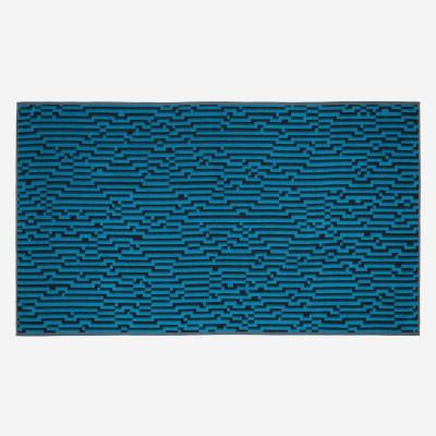 Mini Blue Waves Strandtuch