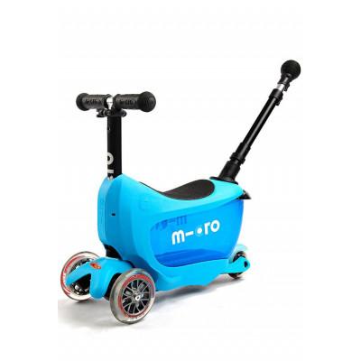 Mini2go Deluxe Plus   Blue