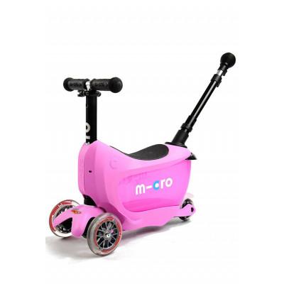 Mini2go Deluxe Plus   Pink