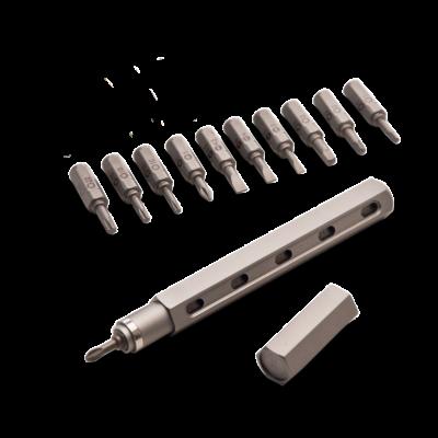 Tool Pen | Premium Edition Gunmetal