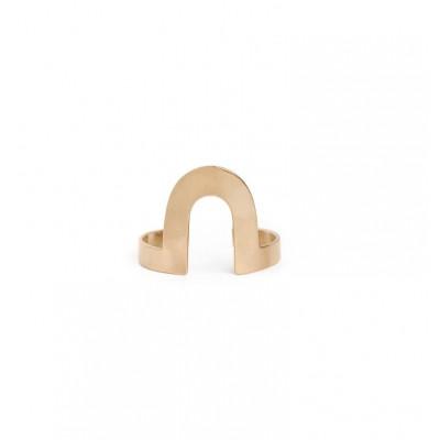 Open arch Bracelet