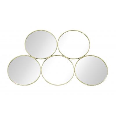 Spiegel 5 Kreise