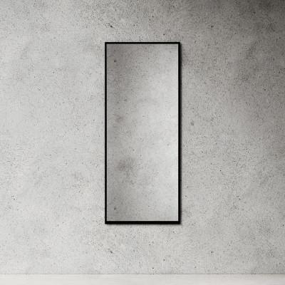 Spiegel Groß 145 x 60 cm | Schwarz