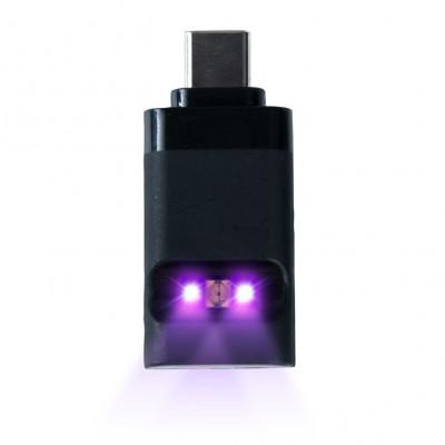Taschensterilisator für USB-C