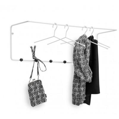 Garderobe Mixrack | Weiß