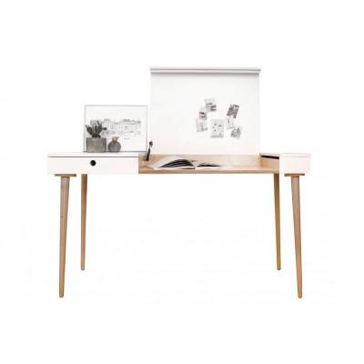 Schreibtisch für Hausaufgaben | Groß