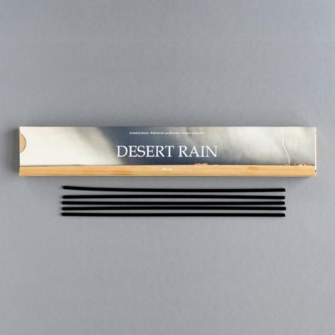 Mikado-Duftstäbchen   Desert Rain