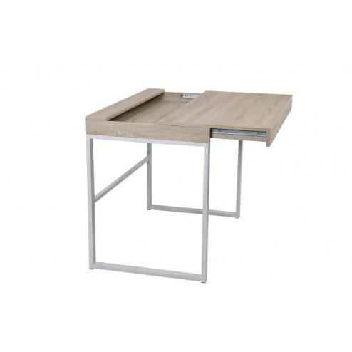 Schreibtisch Mit | Weiß