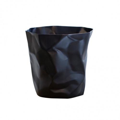 Mini Bin Bin Waste Paper Basket | Black