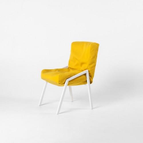 Misfit Chair Lounge Frame | Gelb