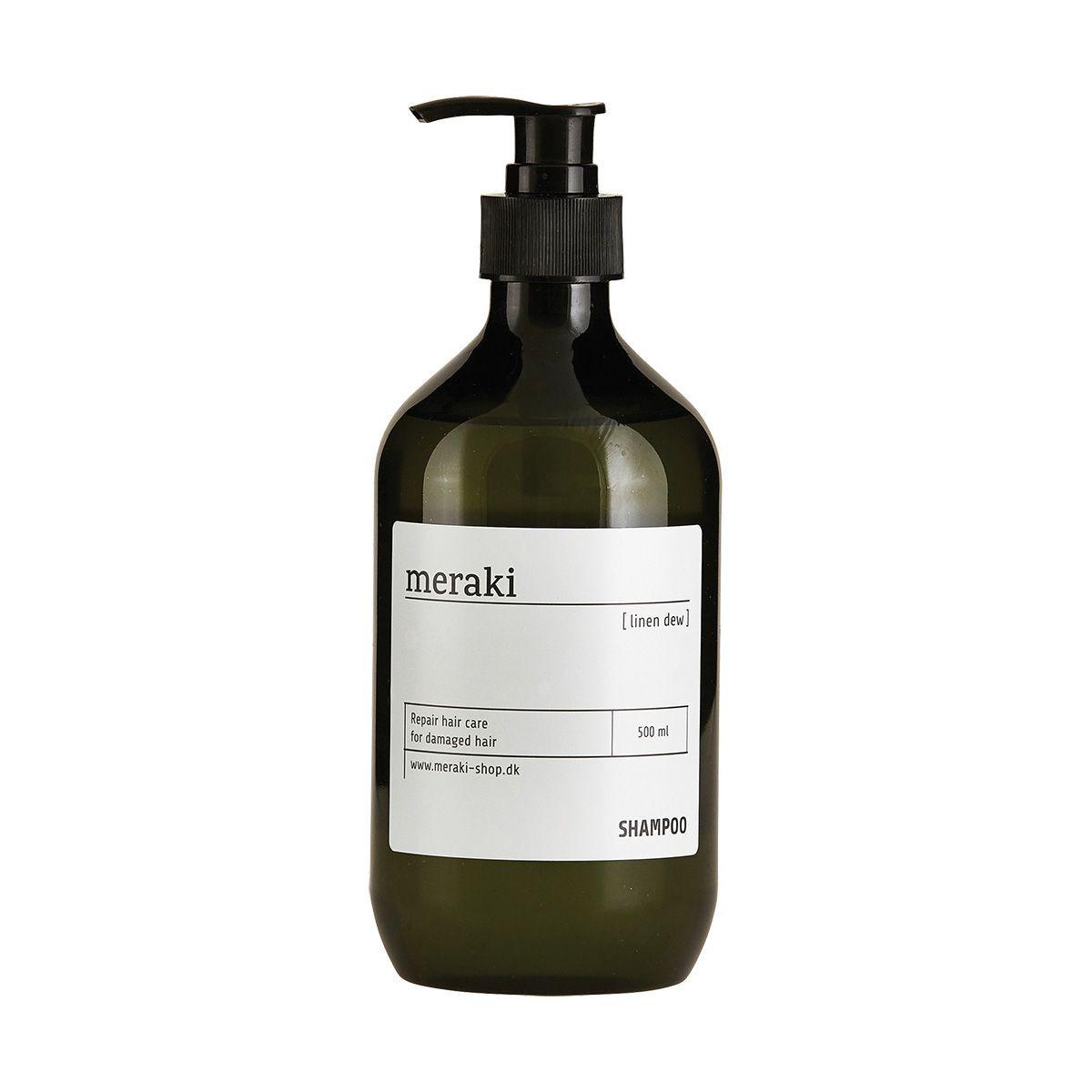 Body Wash | Linen Dew 500 ml