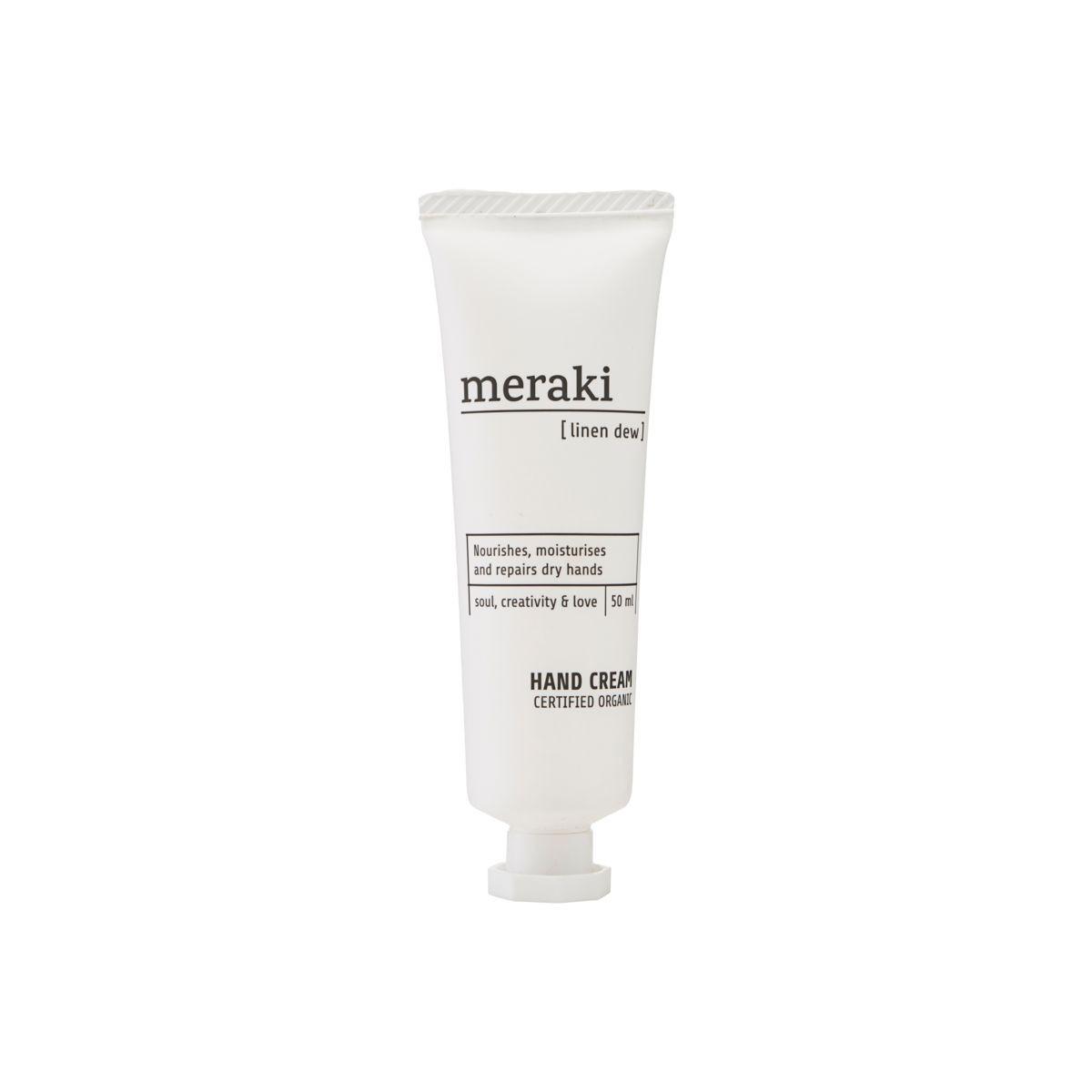 Hand Cream | Linen Dew