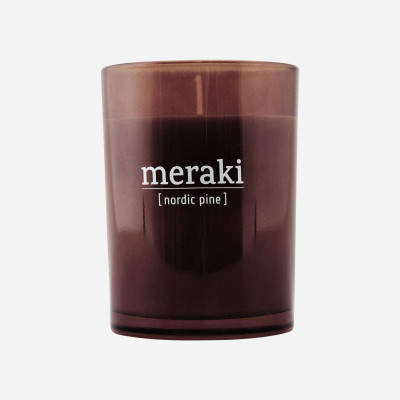 Scented Candle | Nordic Pine