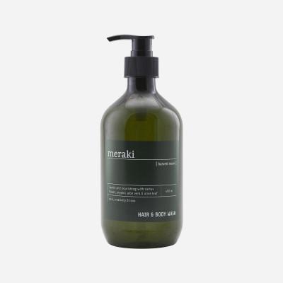 Hair & Body Wash | Harvest Moon