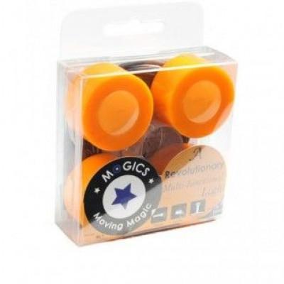 Mogics Practical Pack | Orange