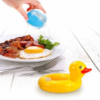 Floaty Duck Pepper & Salt Shaker
