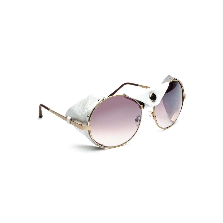 Women's Sunglasses Miss Morrison | Silver