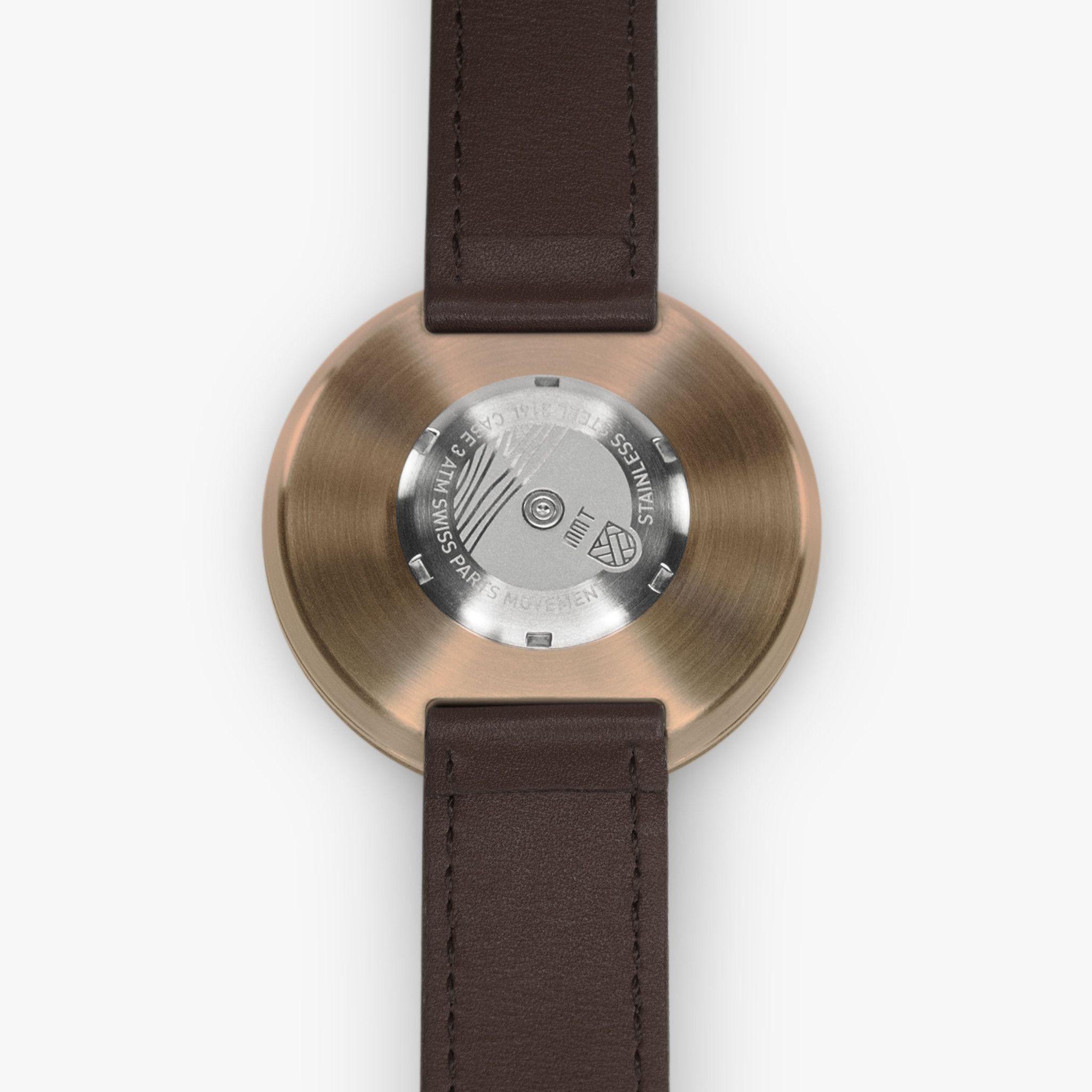 R34 Watch