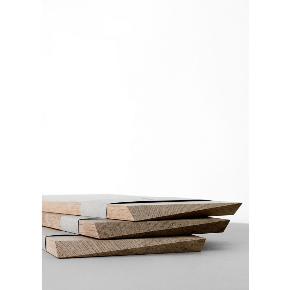 Piece of Wood Cutting Board