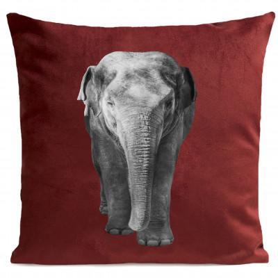 Kissenbezug Elefant