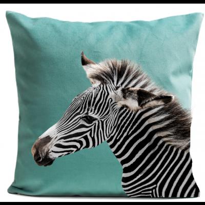 Kissenbezug Zebra