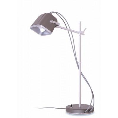 MOB Lamp | Mat Grey
