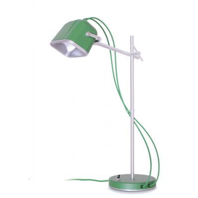 MOB Lamp | Mat Green