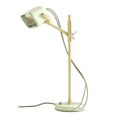 MOB Lamp Wood