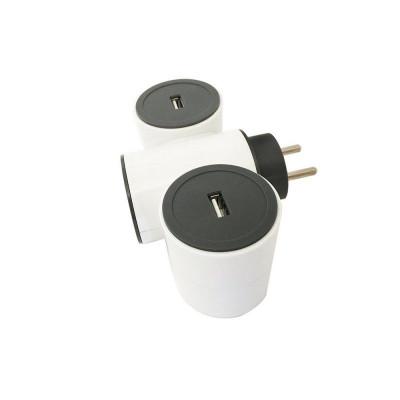 ModuloWatt  | USB Charger
