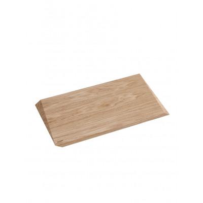 Piece of Wood Schneidebrett Groß
