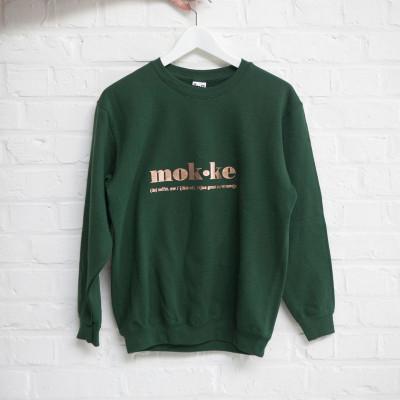 Mokke Sweater