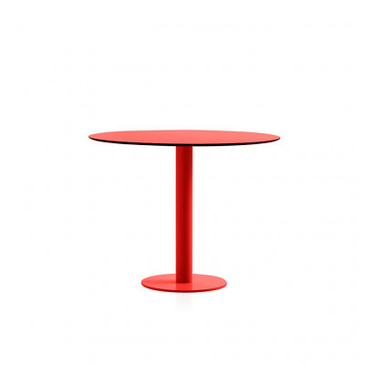 Outdoor Table Mona Ø90 cm | Red