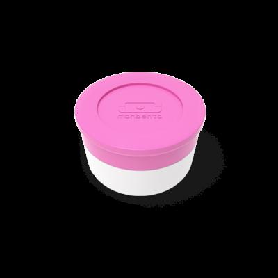 Das Saucedöschen Medium | Rosa