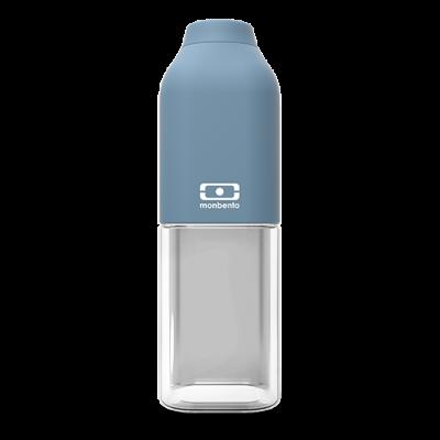 Wiederverwendbare Trinkflasche | Denim