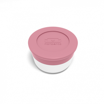 Das Saucedöschen Medium | Blush
