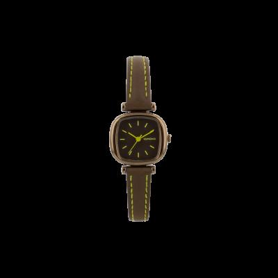 Moneypenny Watch   Bison