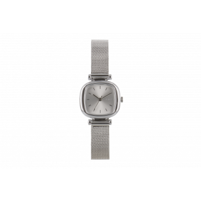 Moneypenny Royale Watch   Silver