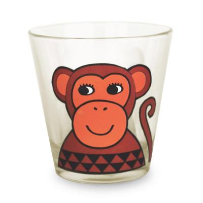 Glasses Monkey | Set of 6