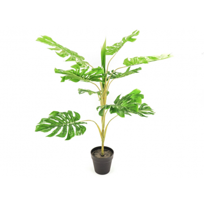 HV Pflanze - Monstera   15x65x85cm