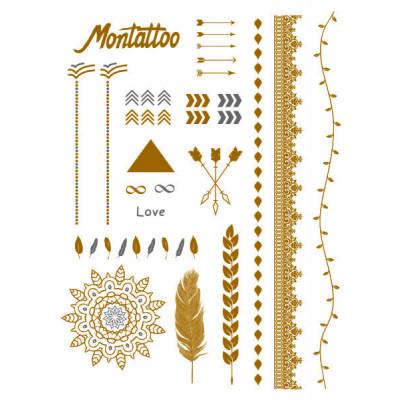 MONTATTOO N°14