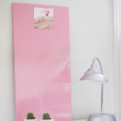 Note Board   Rose