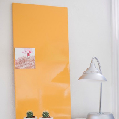 Note Board   Peach