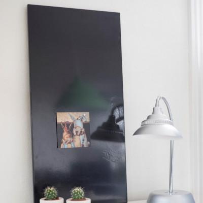 Note Board   Black