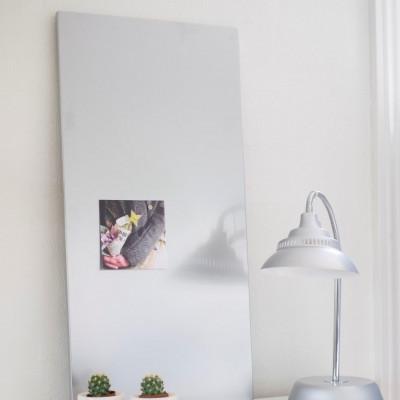 Note Board   Metallic