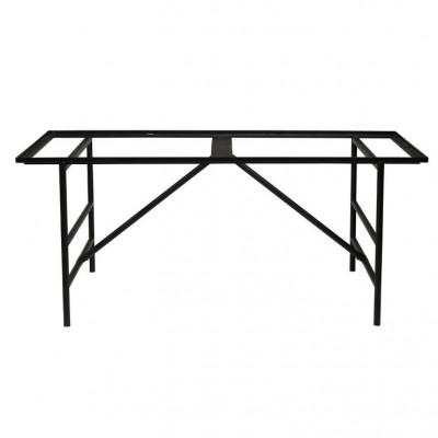 Mood Dining Table Beine | Schwarz