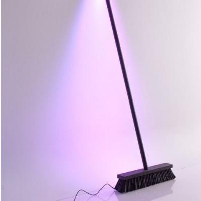 Moodbroom Lamp | Black