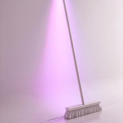 Moodbroom Lamp | White