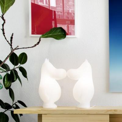 Moomintroll Lampe | Medium