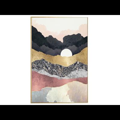 Malerei | Mond