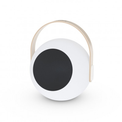 Bluetooth Speaker & Lantern Eye